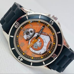 Star Wars BB-8 Time Teacher Watch by ACCUTIME
